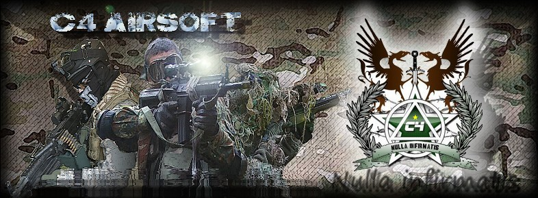 C4-airsoft Index du Forum