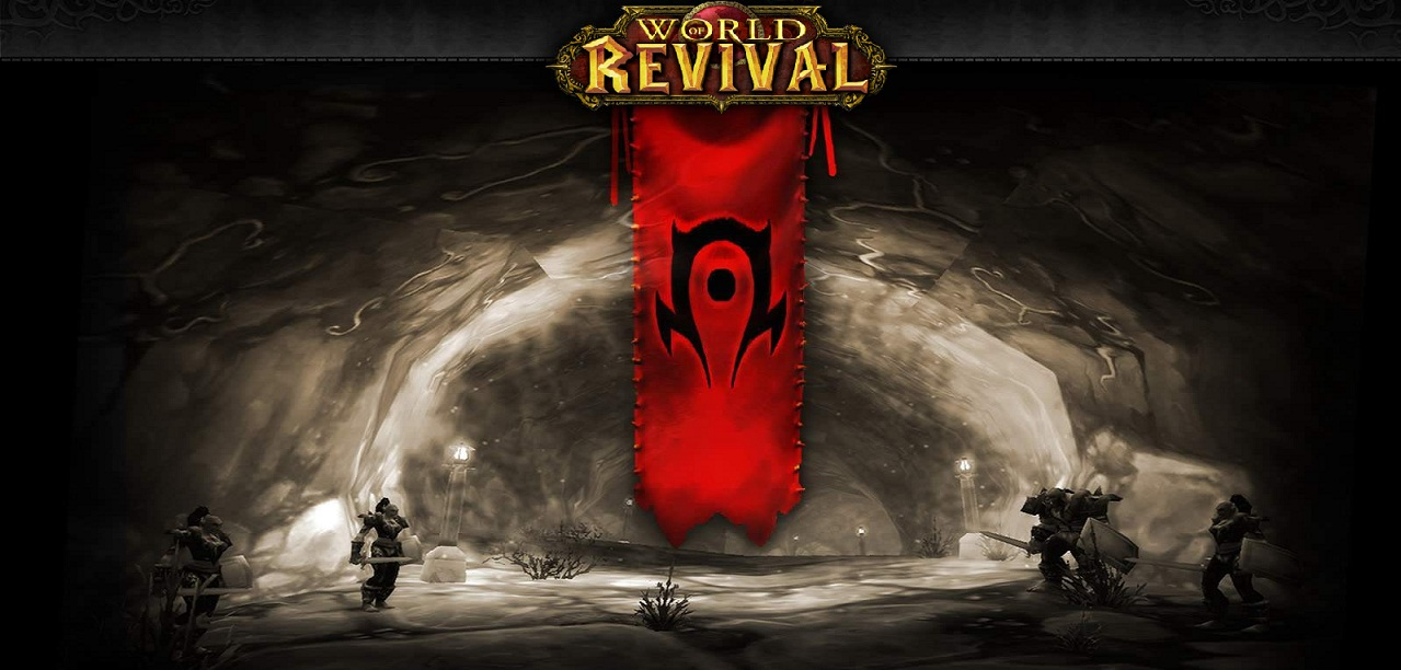 revival Index du Forum