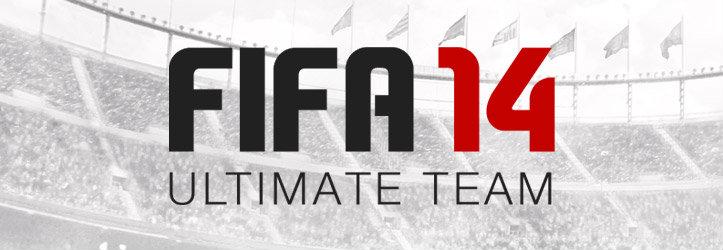 FIFA Ultimate Team 14 Index du Forum