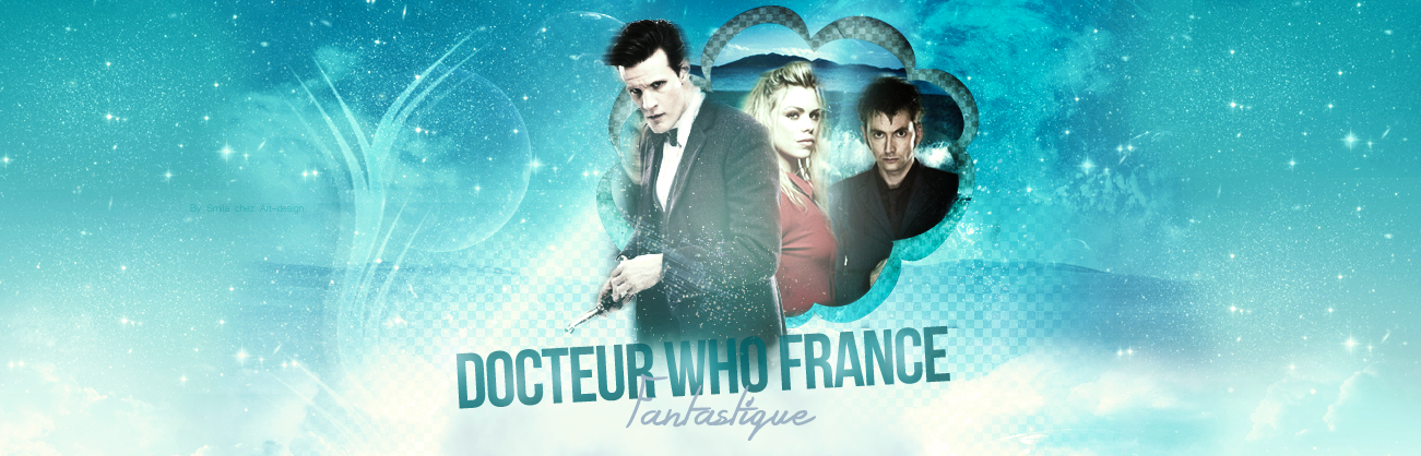 doctor who france Index du Forum