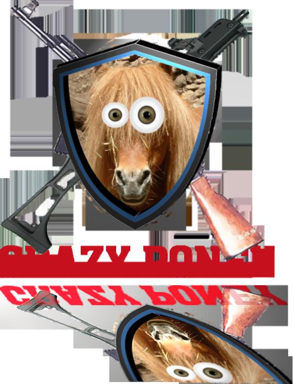 crazyponey  Index du Forum