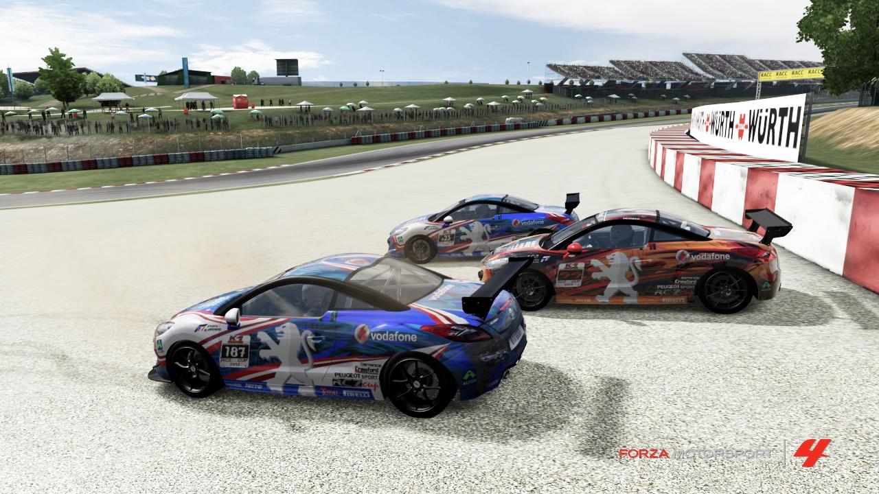 bsn motorsport Index du Forum
