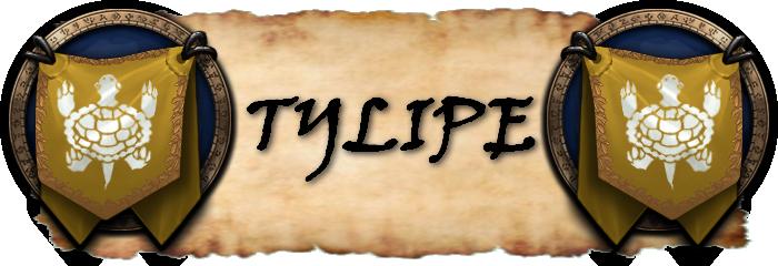 Tylipe Index du Forum