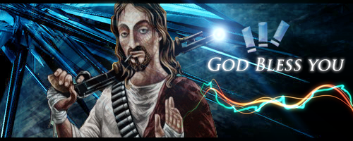 God Bless You  Index du Forum
