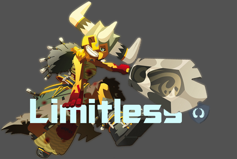 Guilde Limitless : Dofus - Serveur Brumaire Index du Forum