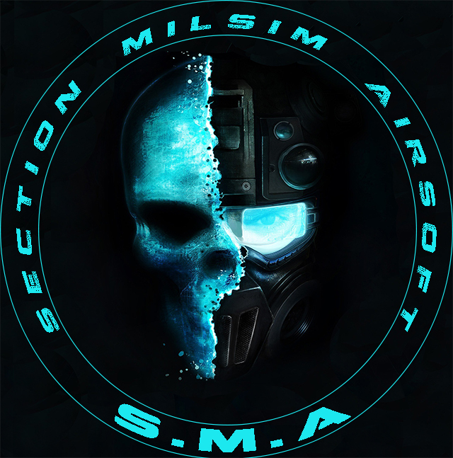 section milsim airsoft Index du Forum