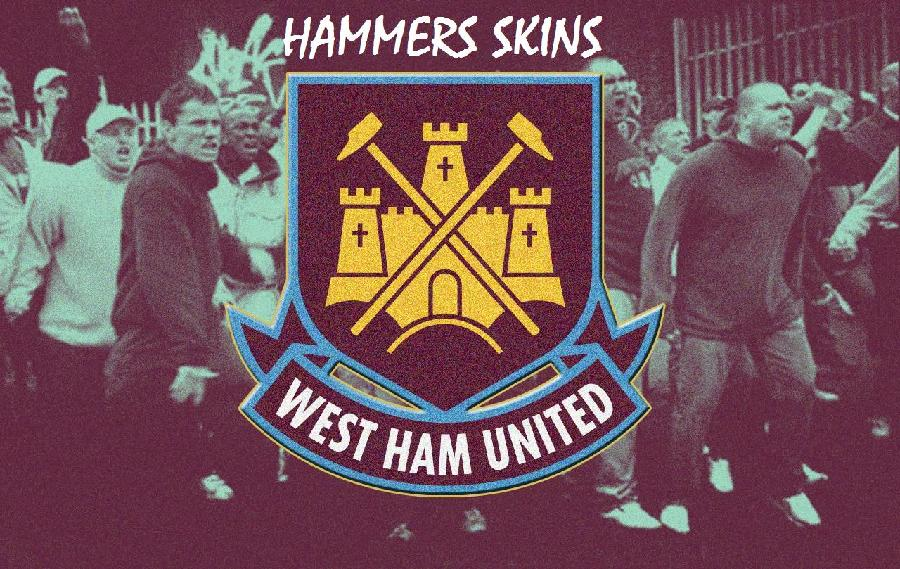 HAMMERS SKINS Forum Index