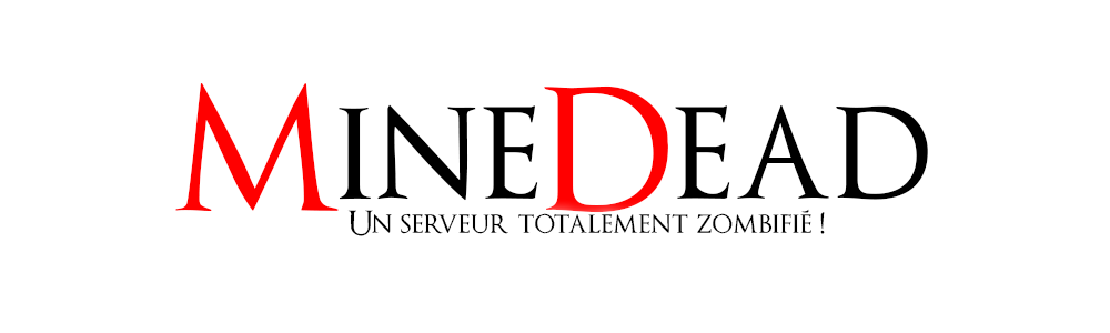 MineDead Index du Forum