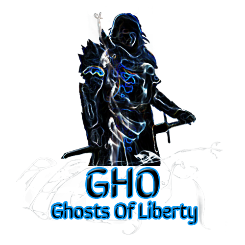 ghosts of liberty Index du Forum