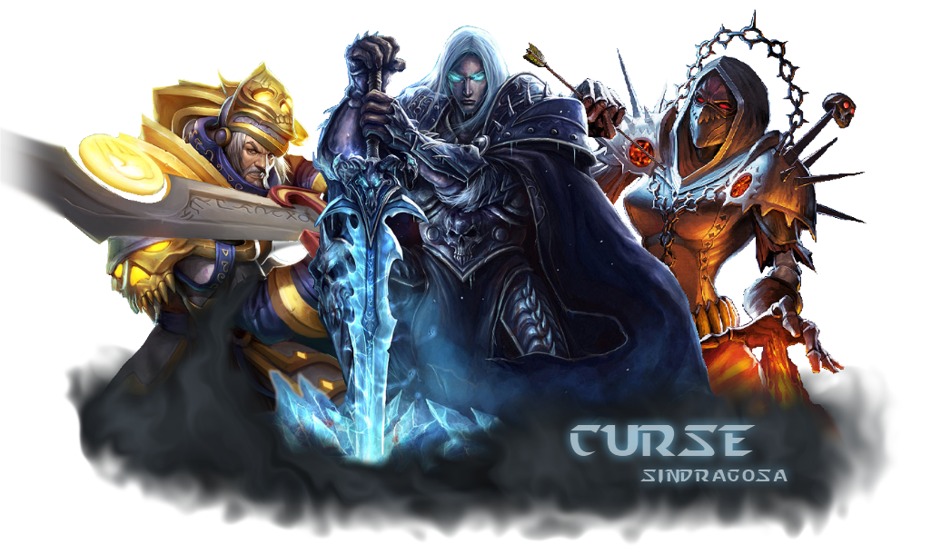 Curse - Ivalice Index du Forum