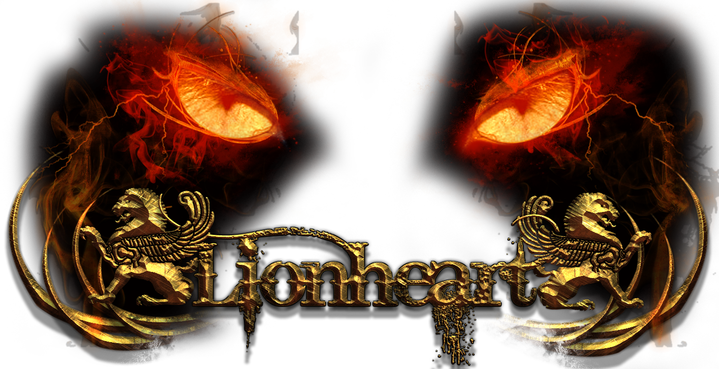 Lionheart Forum Index