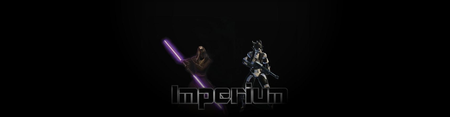Imperium - Mantle Of The Force Forum Index