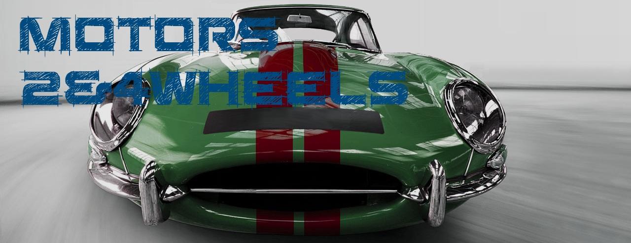 Motors 2 and 4 Wheels Index