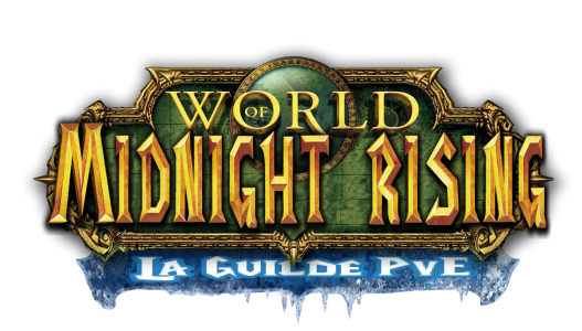 Midnight Rising Index du Forum