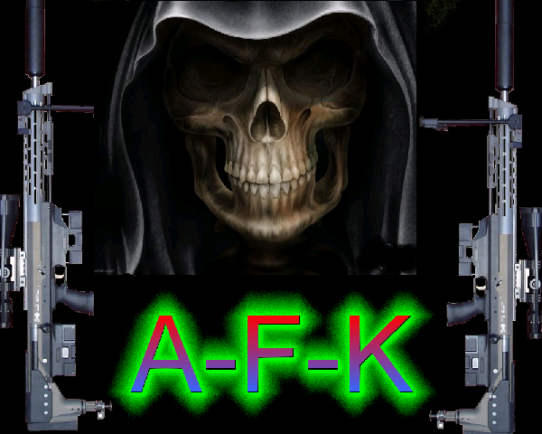 Army Federal Killer Index du Forum