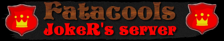 Fatacools Index du Forum
