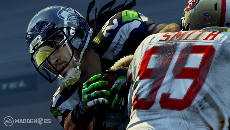 madden nfl 25 Index du Forum