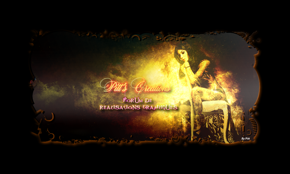 *Pitt Création Index du Forum