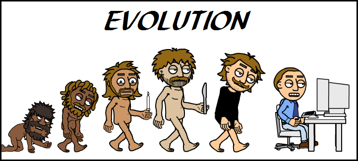 Evolution Index du Forum