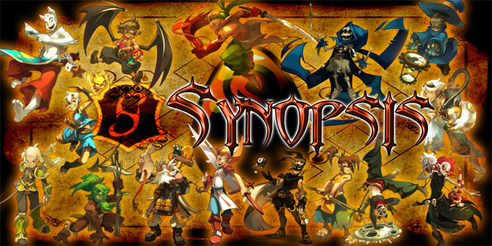 Synopsis Index du Forum