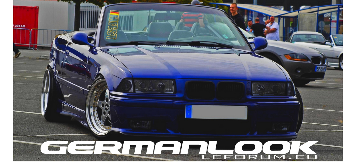 °°°° !!!! GermanLook !!!! °°°° Forum Index