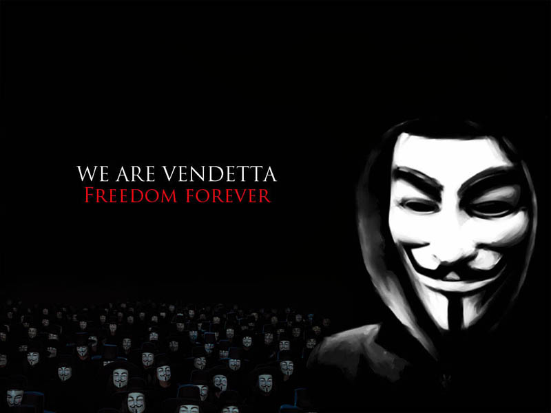Le forum de l'Ally Vendetta Index du Forum