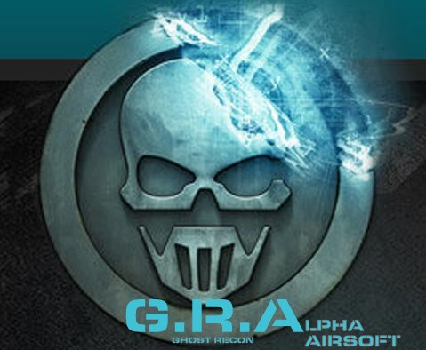 g.r.a (ghost recon alpha) airsoft Index du Forum