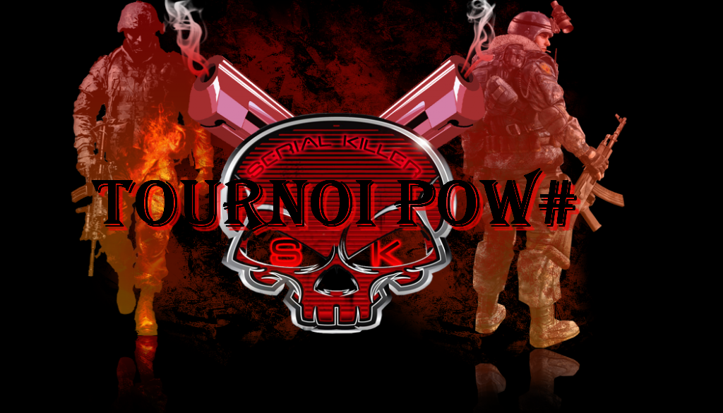 tournoi pow# black ops ps3 r&d h Index du Forum
