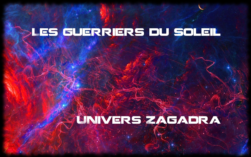 Les Guerriers Du Soleil Index du Forum