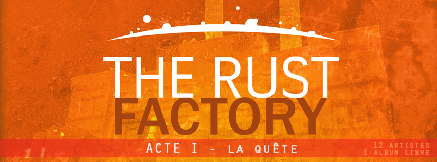 THE RUST FACTORY - Community Forum Index