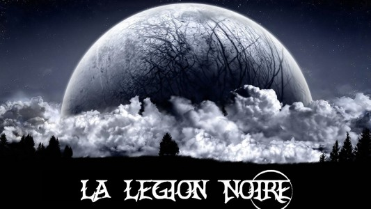 La légion noire Index du Forum
