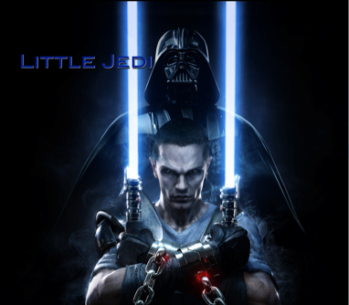 Little Jedi Index du Forum