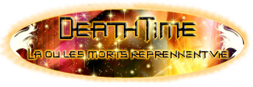 Deathtime Forum Index
