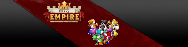 Empire-Yoshi: Le forum Index du Forum
