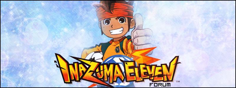 Inazuma Eleven Fan Index du Forum