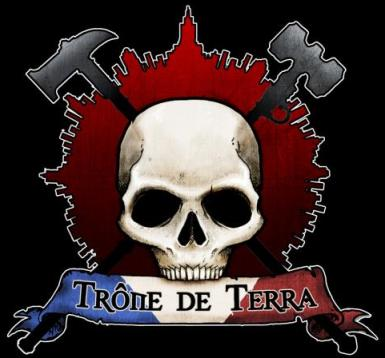 LE TRONE DE TERRA Index du Forum