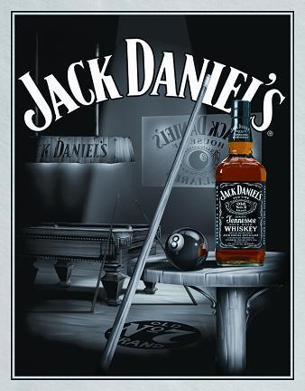 Jack Daniel's Forum Index