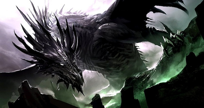 la légion du dragon noir Forum Index