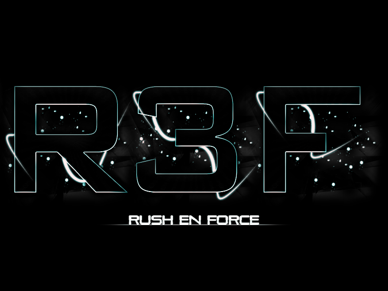 ☆ Team Rush en Force ☆ Index du Forum