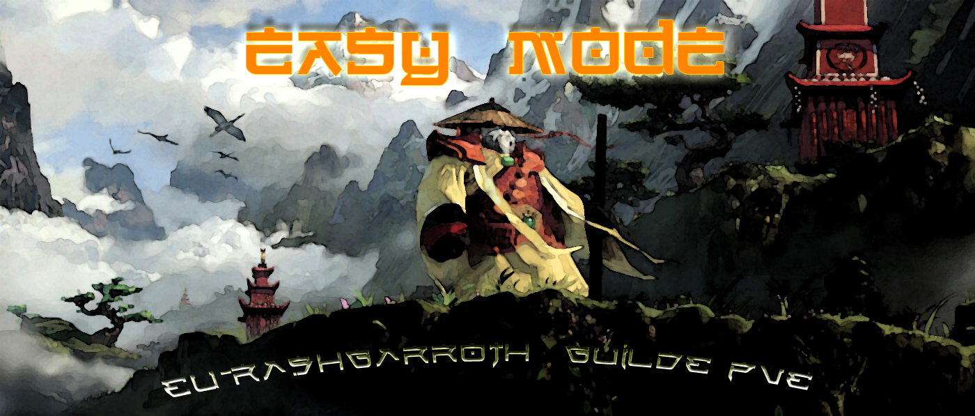 Forums Easy Mode Index du Forum