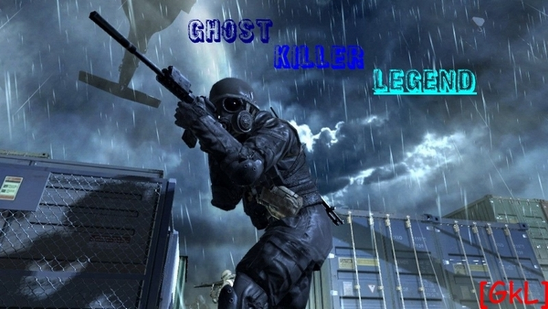 Ghost Killer Legend Index du Forum