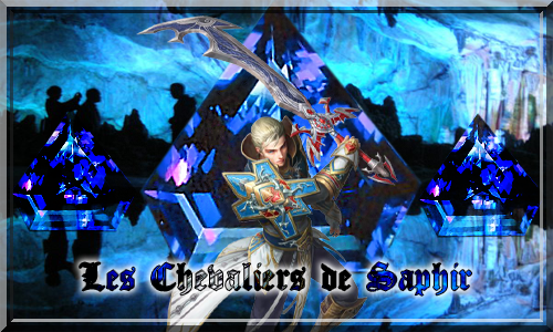 forum rpg les chevalier de saphir Index du Forum