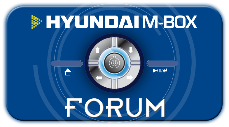 Home Media Box Index du Forum