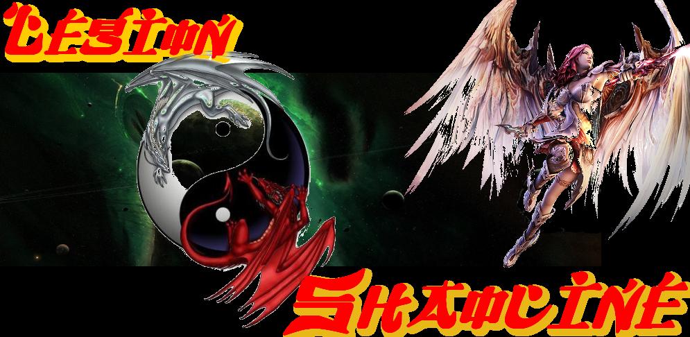 legion shaoline Index du Forum