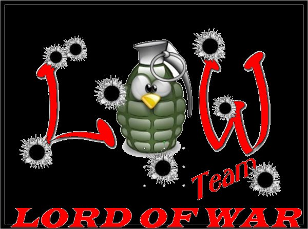 La Lord of War team COD4 wii !wii ! Index du Forum