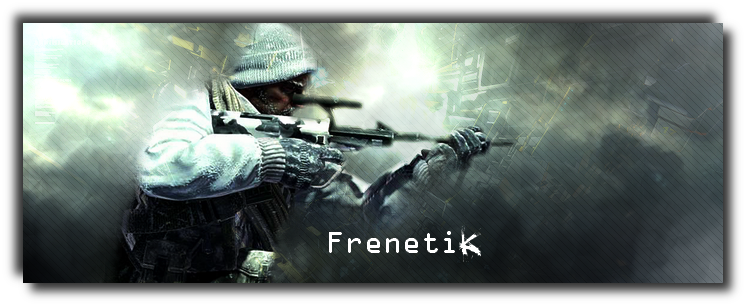 Team FrenetiK Index du Forum