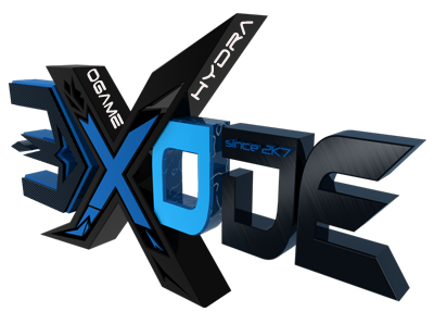 EXODE Index du Forum