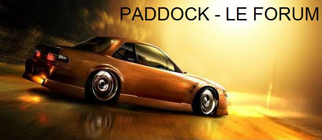 PADDOCK Index