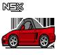 Honda NSX NA1