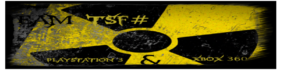 Team TSF# ! Index du Forum